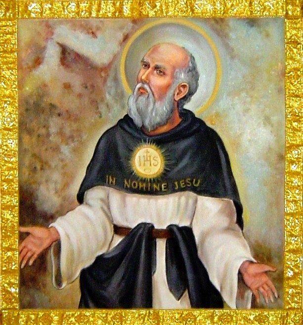 San Calogero Eremita